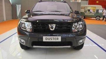 Dacia Duster Black Shadow - Bologna Motor Show Live
