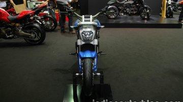 Ducati XDiavel Xtraordinary Oceano - Thai Motor Expo Live