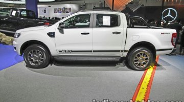 After Nissan-Mitsu & Isuzu-Mazda, Ford & VW may jointly do next-gen Ranger pickup