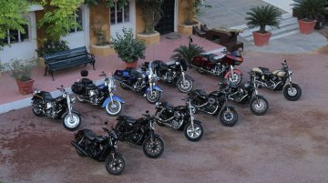 Harley Davidson continues to be India's largest selling premium motorcycle brand
