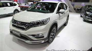 Honda CR-V Special Edition - Thai Motor Expo Live
