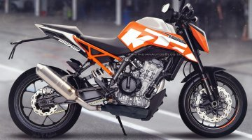 KTM will not launch twin-cylinder 250 cc bikes - Report