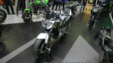 Kawasaki Z650 - Thai Motor Expo Live