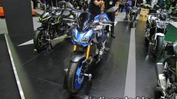 Kawasaki Z900, Kawasaki Z1000 - Thai Motor Expo Live