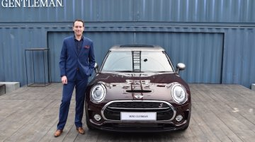 MINI Clubman launched in India at INR 37.90 lakh [Update]