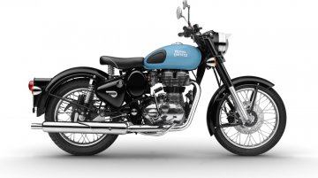 Royal Enfield ends 2016 with 35 percent higher sales figures