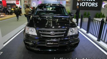 Tata Xenon Yodha to be launched on 3 January