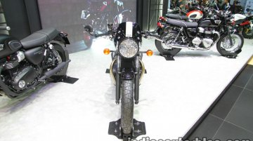 Bajaj & Triumph to make a strategy announcement in a few months - Report