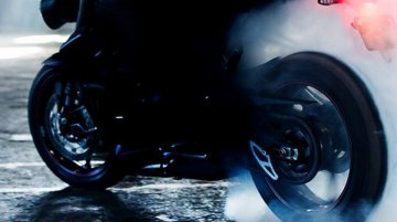 2017 Triumph Street Triple to make its global debut on January 10
