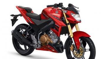 2017 Yamaha V-Ixion (Facelift) Rendered