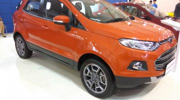 New Ford Escape Showcased 20 Indian Autos Blog