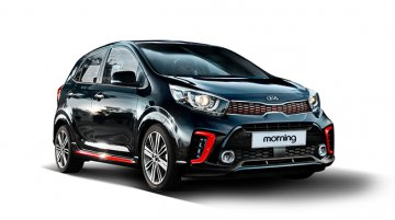 Kia Motors to set up plant in Andhra Pradesh - Report