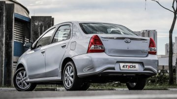 Toyota Etios and Etios Liva to be discontinued before April 2020 - Report