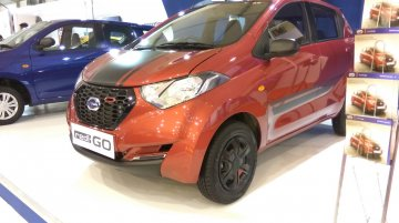 Datsun models to gain start-stop, connectivity and automatic gearbox - Report