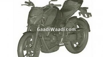 Hero MotoCorp applies for production Hero XF3R's patent - Report