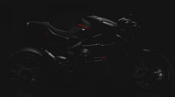 MV Agusta Dragster special edition to be unveiled at Verona Motor Bike Expo