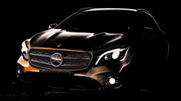 Mercedes GLB to come in standard & long wheelbase variants - Report