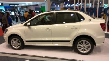 VW Ameo likely to be discontinued by next year - Report