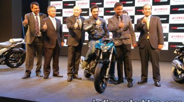Yamaha FZ 25's engine boasts best in class torque output