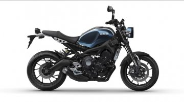 Yamaha RD350 could be reborn as the Yamaha XSR300 - Report