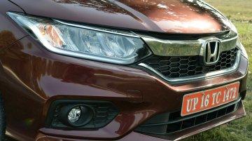 Next generation Honda City coming in 2020 - Report