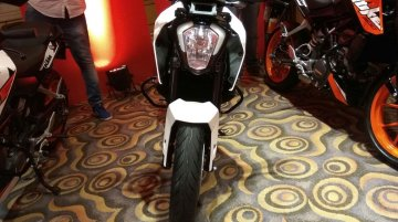 KTM Duke 250 launched in India at INR 173,000 [Gallery Updated]
