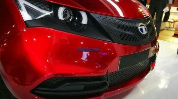 Tamo Racemo's MOFlex platform could spawn new 'Nano' hatchback - Report