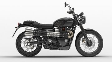 Triumph Street Scrambler to be launched on August 24 – Report