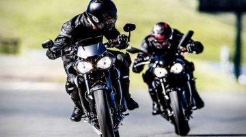 2017 Triumph Street Triple range prices revealed - UK