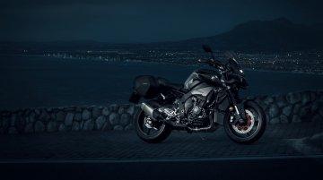 Yamaha MT-10 Tourer heading to Europe