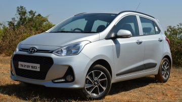 Hyundai Grand i10 prices to go up by 3% in August