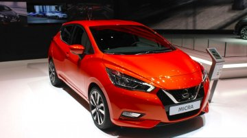 Made-for-India next-gen Nissan Micra to arrive in 2019 - Report