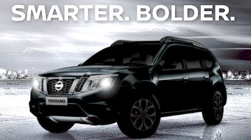 2017 Nissan Terrano to launch on March 27