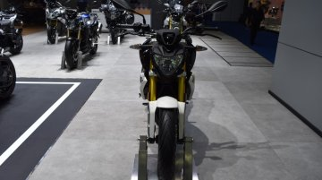 No launch for BMW G310R in India this year, says BMW India president - Report