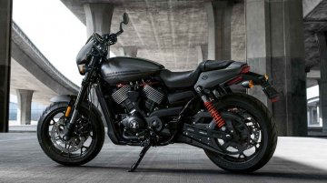Harley Davidson Street Rod 750 to be launched in India soon