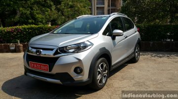 HCIL to ramp up Honda WR-V production