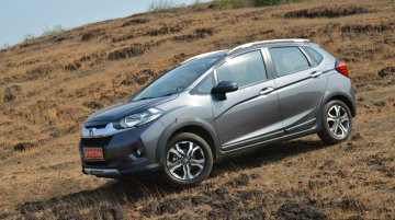 Honda receives 16,000 bookings for the Honda WR-V - Report