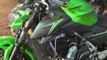 Kawasaki India denies reports of it localizing engines - Report