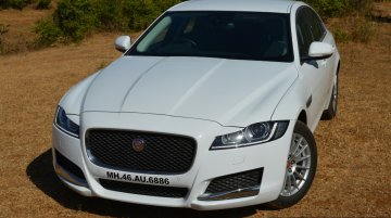 Jaguar XF 2.0 Diesel - Review