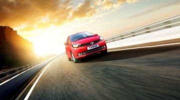 Tata Tiago EV to be showcased at LCV 2017 in the UK