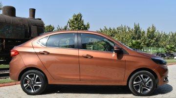 Tata Motors open to the idea of a Cross-style Tata Tigor