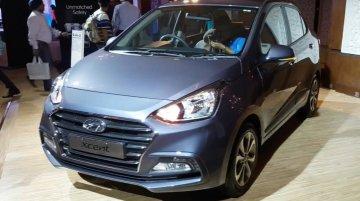 2017 Hyundai Xcent (facelift) walkaround [Video]