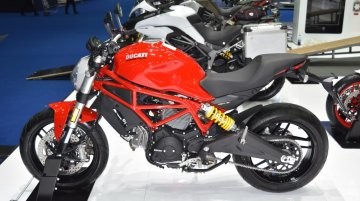 Ducati Multistrada 950 & Ducati Monster 797 launching in India on June 14