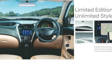 Hyundai Eon with touchscreen AVN launched in India