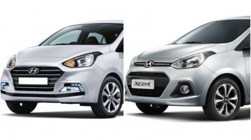 2017 Hyundai Xcent launches today