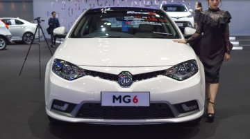 SAIC establishes MG Motor India, to commence operations in 2019