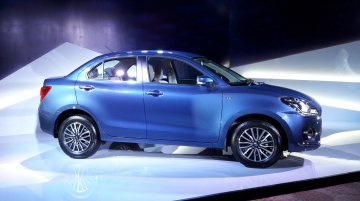 2017 Maruti Dzire confirmed to launch on 16 May 2017