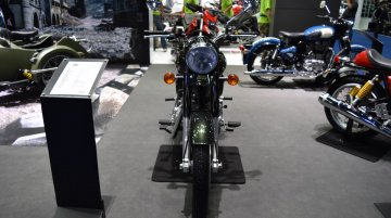 Royal Enfield Bullet prices increased post-GST