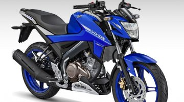 2017 Yamaha V-Ixion might get a slipper clutch - Report