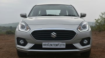 Maruti Dzire trumps the Maruti Alto as 2018's best-selling car